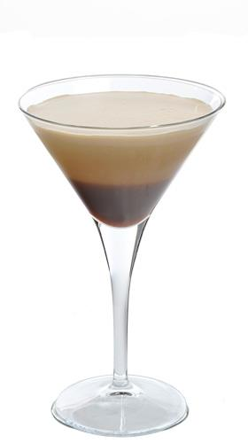 Shakerato Style Irish Cream