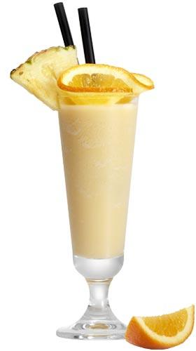 Virgin Colada Orange