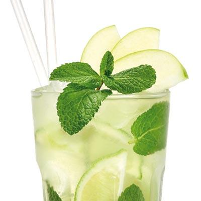 Green Apple Mojito Zero