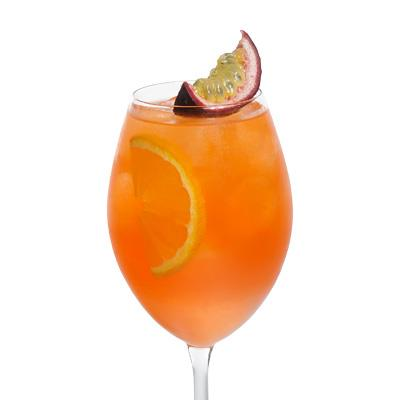 Tropical spritz