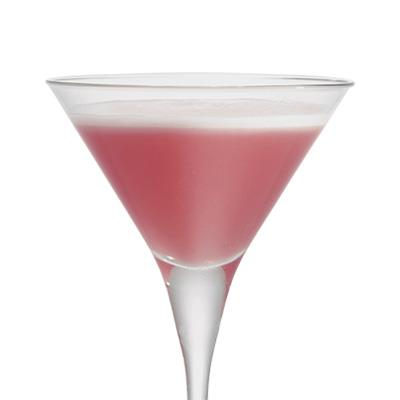 Rose Vodka Sour
