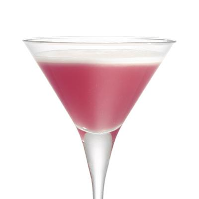 Raspberry Vodka Sour