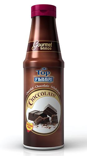 Gourmet Sauce Chocolate