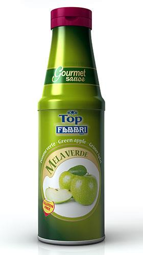 Gourmet Sauce Green Apple