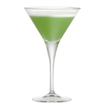 Green Apple Vodka Sour