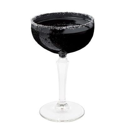 Black daiquiri