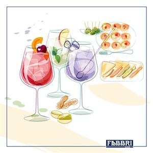 Fabbri reinvents the Spritz – new ideas are on their way!